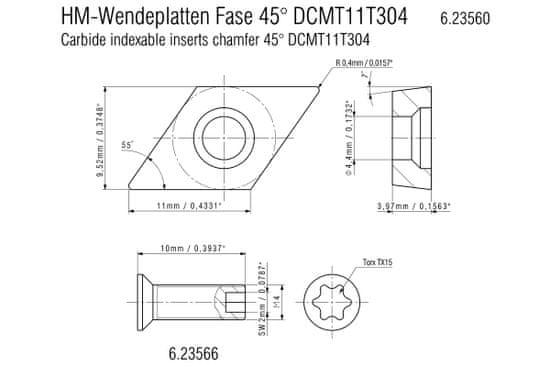 Metabo KFM 18 LTX 3 RF akumulatorski rezkalnik robov (601754840)