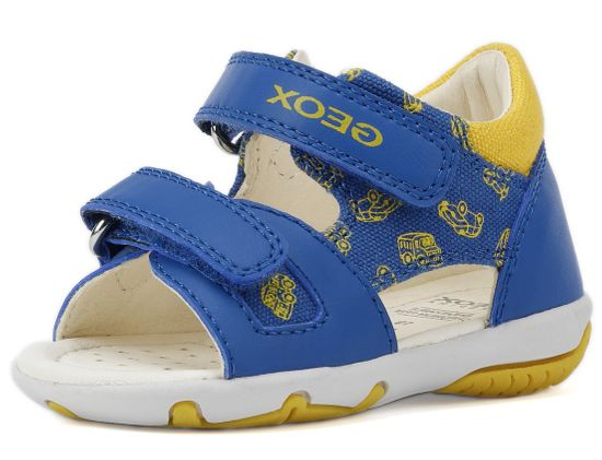 Geox Elba B02L8A_01054_C0335 fantovski sandali