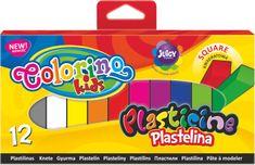Colorino plastelin BL.12/1 57417PTR