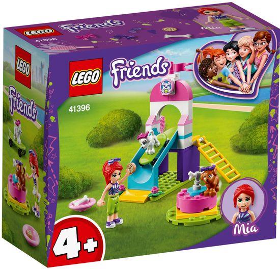 LEGO Friends 41396 Igrišče za kužke