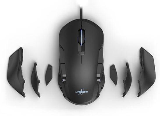 HAMA mysz gamingowa uRage Reaper 900 Morph (186015)