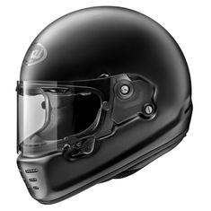 Arai CONCEPT-X Frost Black (matná) retro helma vel.L