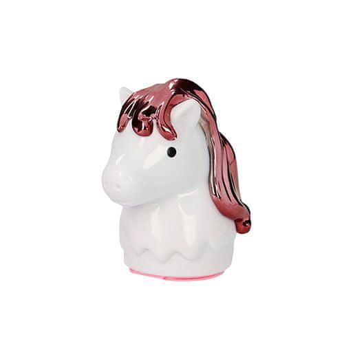 Horses Dreams Konji Sanje ASST Sijaj za ustnice, Beli koren, arome milkshake