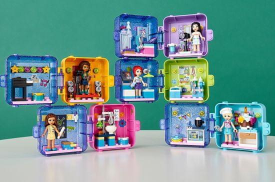 LEGO Friends 41400 Igralna škatla: Andrea