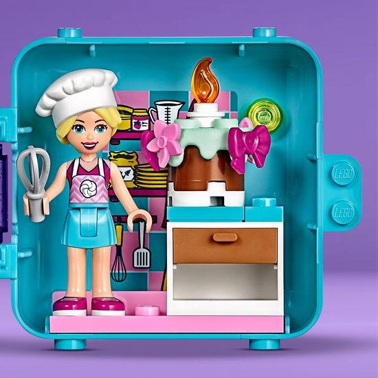 LEGO Friends 41401 Igralna škatla: Stephanie