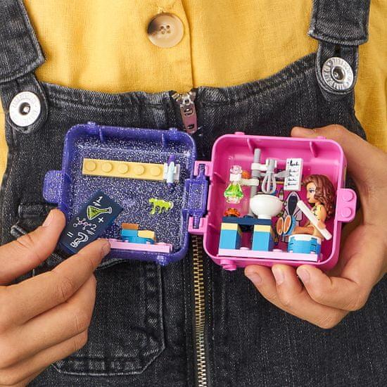 LEGO Friends 41402 Kostka do zabawy Olivii