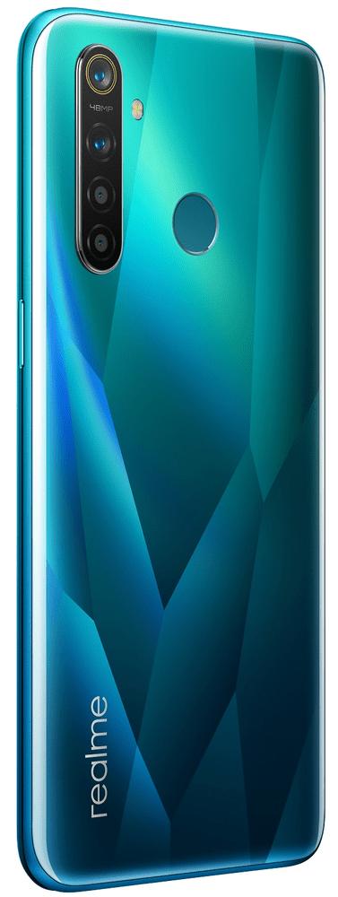 realme 5 Pro, 8GB/128GB, Crystal Green
