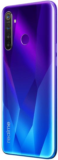 realme 5 Pro, 8GB/128GB, Sparkling Blue