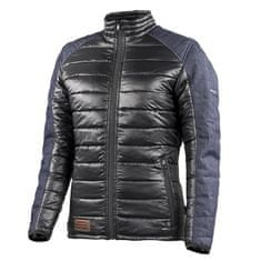 TRILOBITE dámska bunda 1999 Tuscan blue/black vel. L