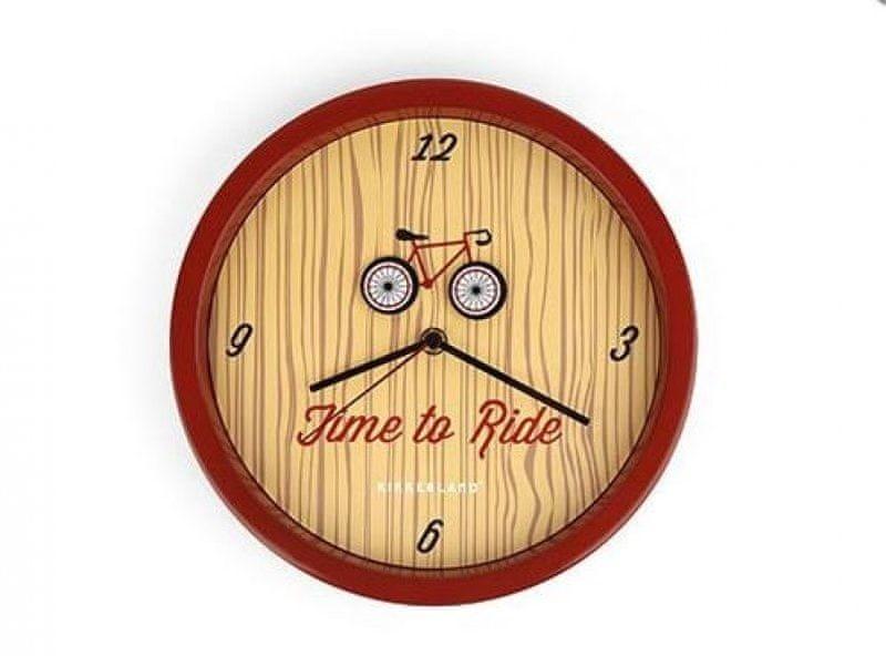 Popron Hodiny – Čas se projet na kole