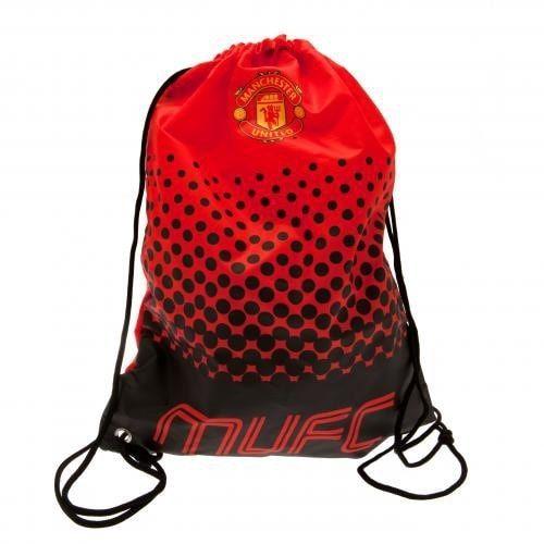 Popron Gym bag FC Manchester United Fade