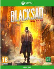 Microids BlackSad: Under the Skin - Limited Edition igra, XboxOne