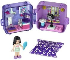 LEGO zestaw Friends 41404 zabawkowe pudełko: Emma