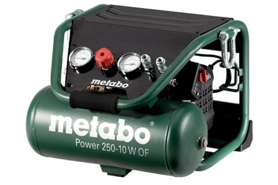 Metabo Power kompresor 250-10 W OF (601544000)