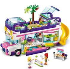 zestaw Friends 41395 Autobus Przyjaźni