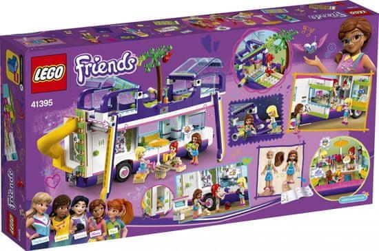 LEGO Friends 41395 Autobus priateľstva