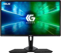 Asus CG32UQ LCD gaming monitor
