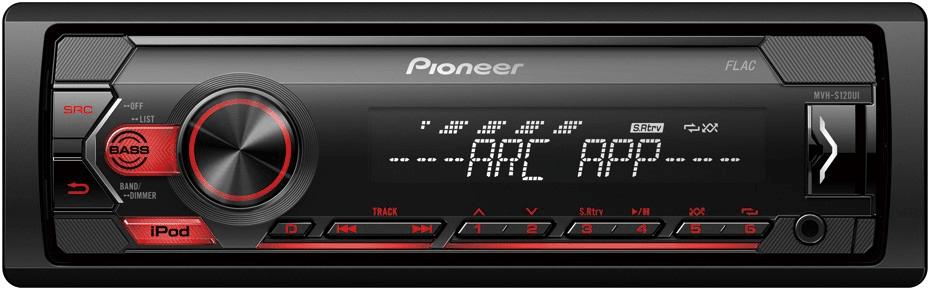 Pioneer MVH-S120UI