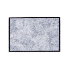 FLOMA Vnitřní čistící vstupní rohož Mondial Concrete - délka 40 cm a šířka 60 cm