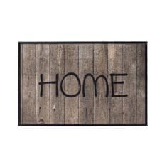 FLOMA Vnitřní čistící vstupní rohož Mondial Home - délka 40 cm a šířka 60 cm