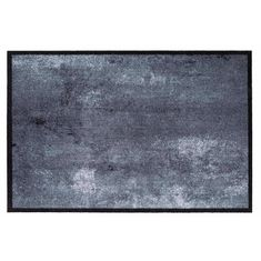 FLOMA Vnitřní čistící vstupní rohož Mondial Concrete - délka 50 cm a šířka 75 cm