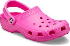 Crocs Classic Electric Pink M4W6 (36-37)