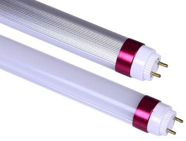 IdeaLED LED zářivka T8 na maso 120cm 20W 1700 lm 3400K růžová