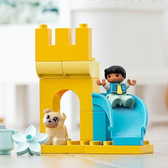 LEGO DUPLO 10914 Velika škatla s kockami