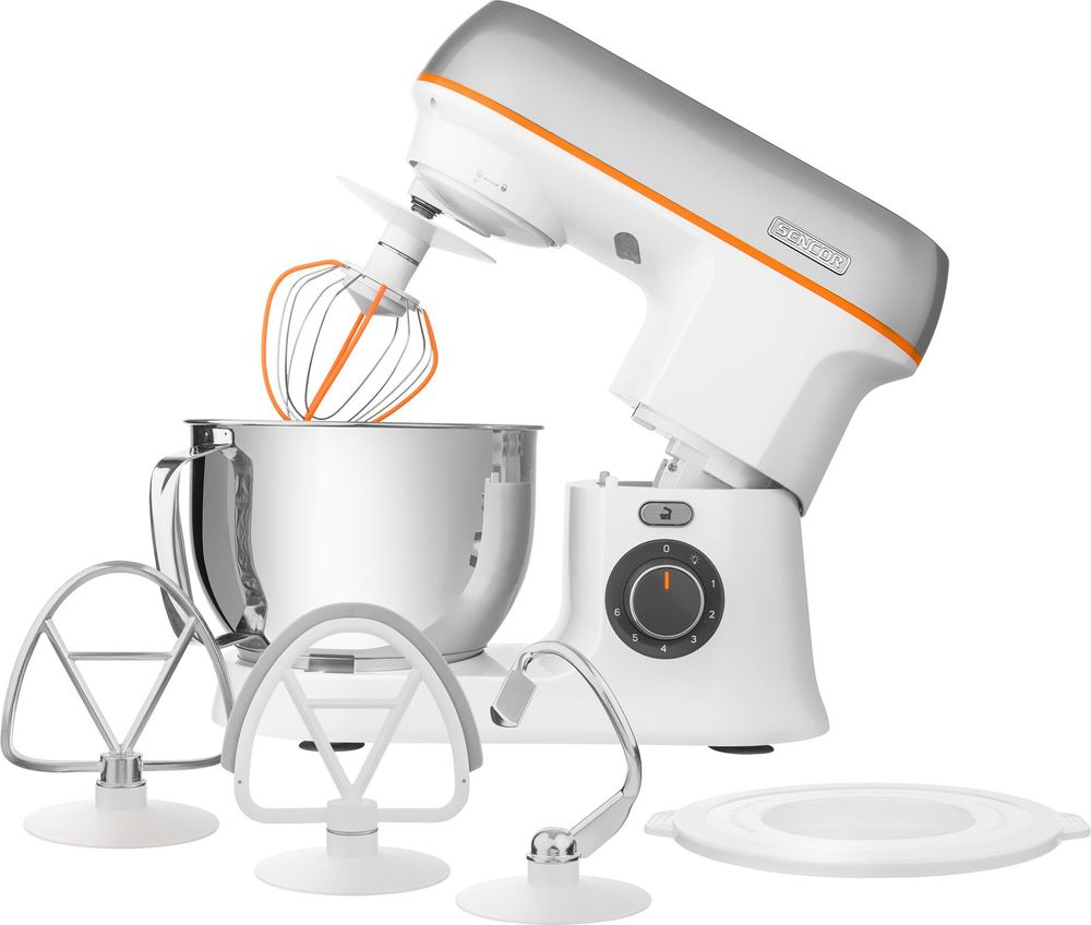 SENCOR kuchyňský robot STM 3730SL-EUE3