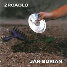Burian Jan: Zrcadlo - CD