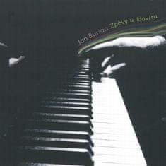 Burian Jan: Zpěvy u klavíru (2x CD) - CD