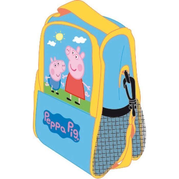 Jemini dětský batůžek - prasátko Peppa