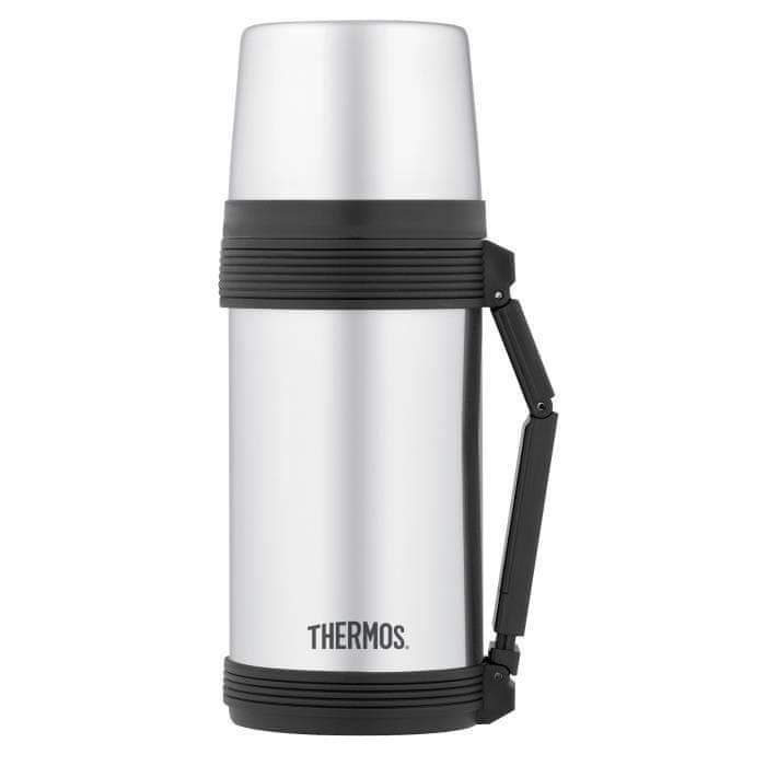 Thermos termoska, nerez, 750 ml