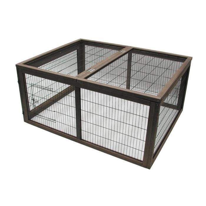 Vadigran klec pro králíka, 120x95x56 cm