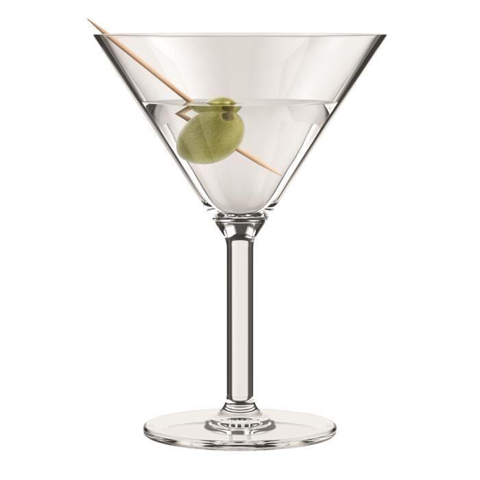 Bodum sklenice na Martini, 0,18 ks, 4 ks