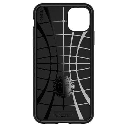 Spigen Core Armor maska za iPhone 11, Matte Black