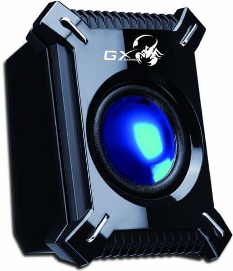 Genius zestaw głośników gamingowych GX Gaming SW-G 2.1 2000 v2 (31730020400)