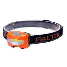 CALTER Basic 3WCOB naglavna svetilka