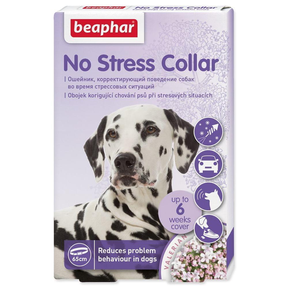 Beaphar Obojek No Stress pro psy 65 cm