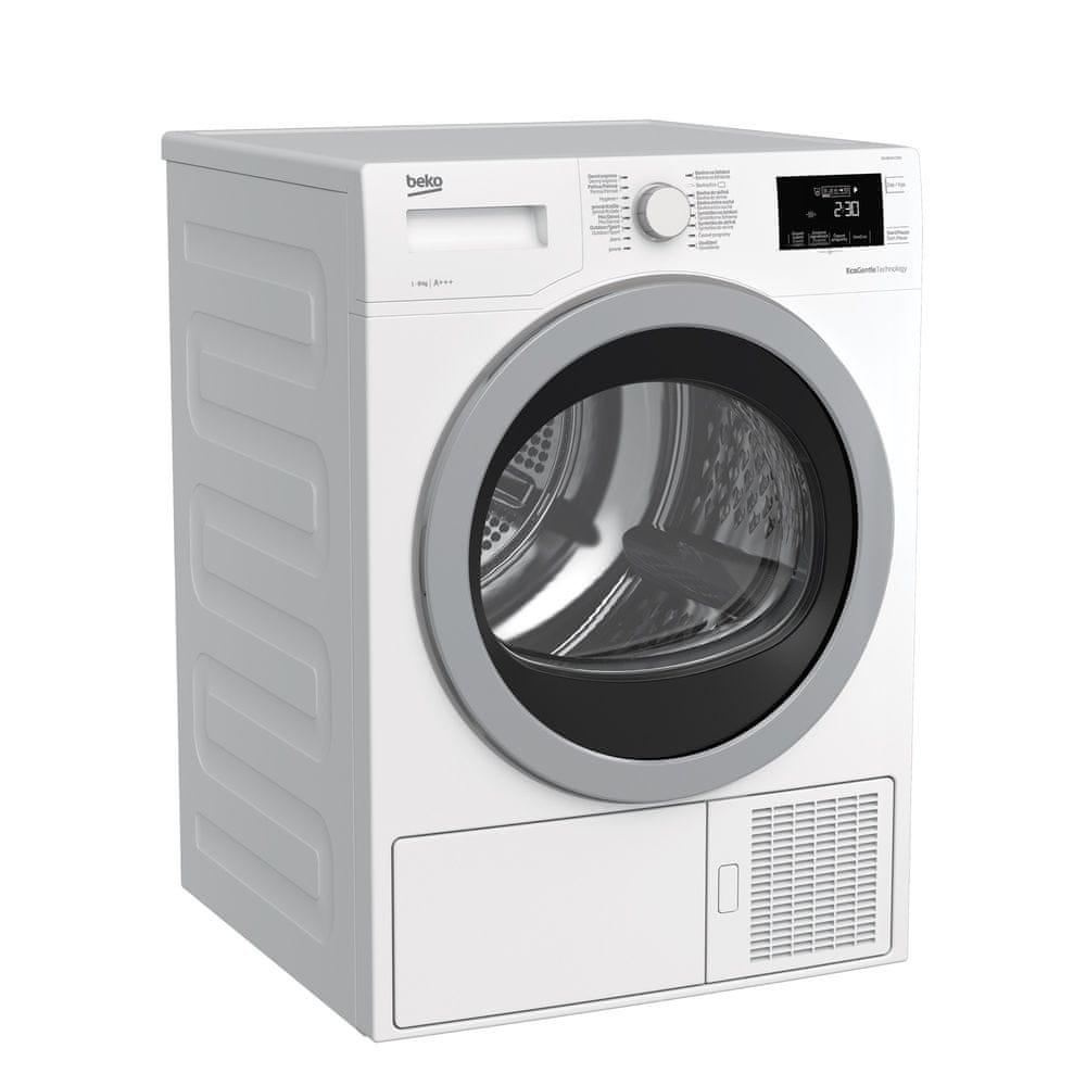 Beko sušička prádla DH 8534 CSRX