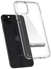 Spigen Ultra Hybrid S ovitek za iPhone 11 Pro, Crystal