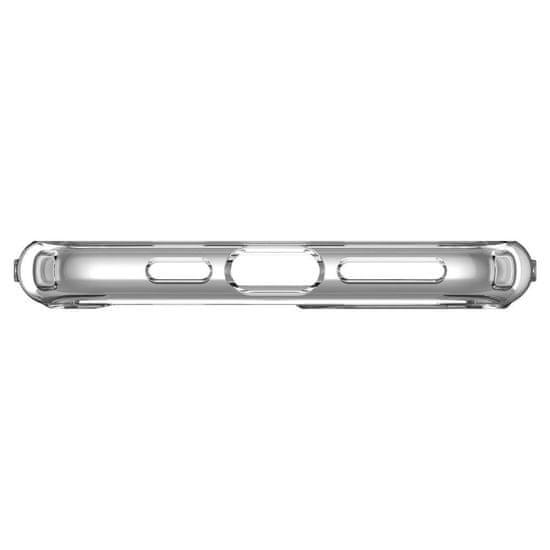 Spigen Ultra Hybrid ovitek za iPhone 11, Crystal Clear