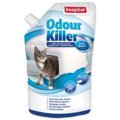 Beaphar Odstraňovač pachu Odour Killer, 400g