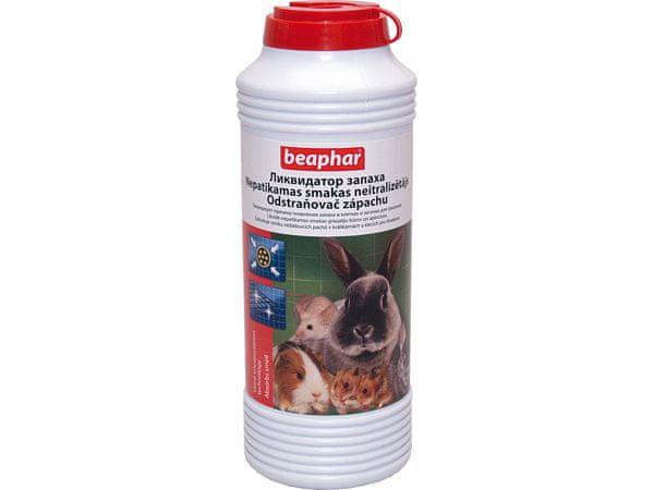 Beaphar Odstraňovač zápachu Odour Killer 600 g