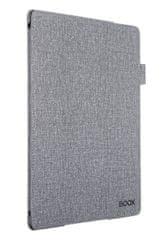 Onyx Boox originalni preklopni ovitek/etui za e-bralnik 7.8 BOOX Nova2 in Nova Pro, siv