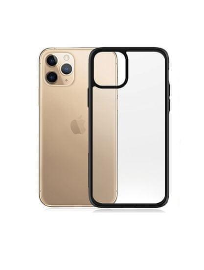 PanzerGlass ClearCase za Apple iPhone 11 Pro Max Black Edition 0224