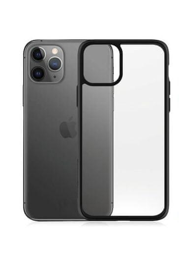 PanzerGlass ClearCase za Apple iPhone 11 Pro Black Edition 0222 - Odprta embalaža
