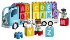 LEGO DUPLO 10915 Abecedni kamion