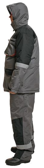 Emerton Australian Line pánská zimní montérková bunda, parka Emerton