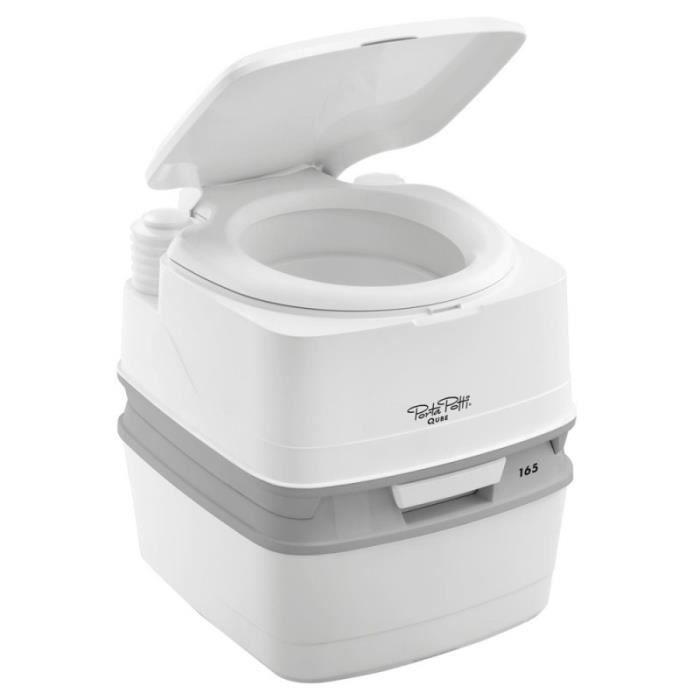 Thetford chemické přenosné WC